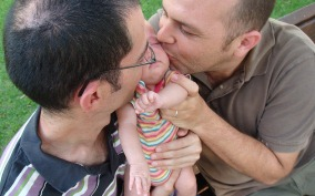 Gay Surrogacy Services